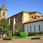 Parroquia Santa María de la Asunción de Zumarraga