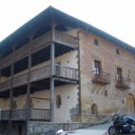 Palacio de Bikuña