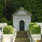 Mausoleo del Cementerio de Legazpi