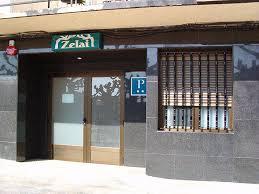 Pensión Zelai