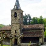 Ermita Santa Lucia Anduaga