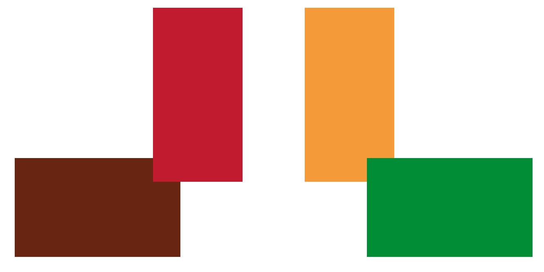 Urola Garaia koloreak colores