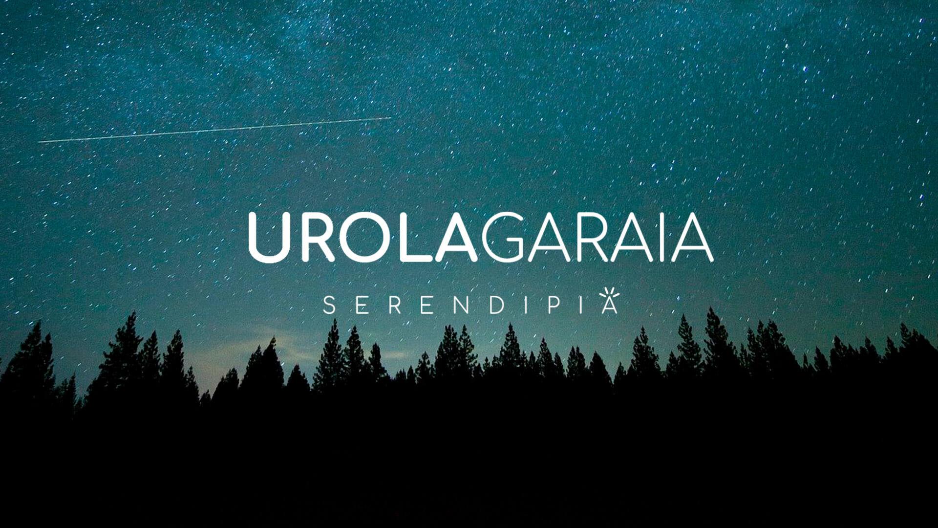 Hoteles en Urola Garaia