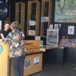 La oficina de turismo comarcal continúa abierta